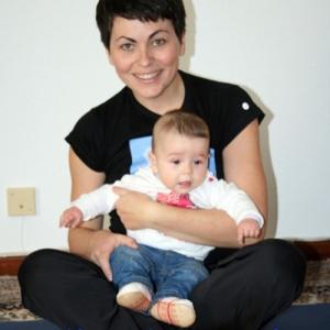 Тренировка за майки и бебета. Следродилни упражнения