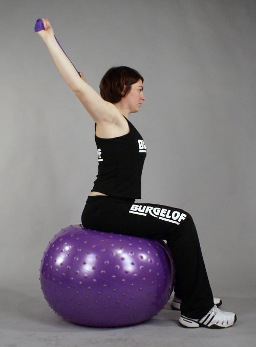 Галерия към: Упражнения Ум-Тяло