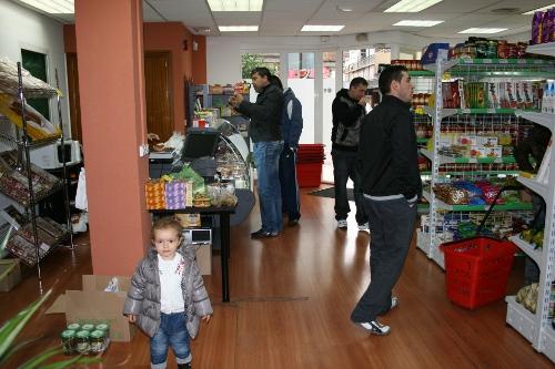 Галерия към: Здравословна българска храна в Европа, в МАГАЗИН Европа