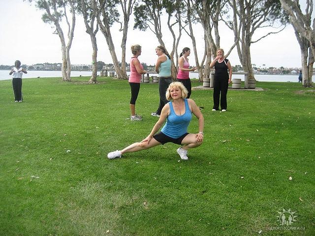 Галерия към: Персонална тренировъчна програма - ПРЕКРАСНА и на 50