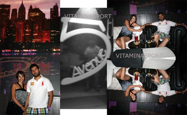 Галерия към: Фотографът на Витаминаспорт със снимка на корицата за мултинационална фармацевтична компания