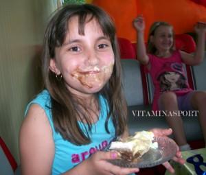 Открито е лекарството срещу злоядото дете и...зле хранещия се родител!