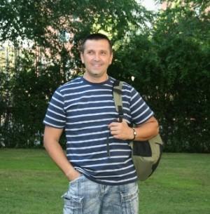 Алекс Дюлгеров -