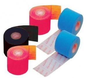 Лепенки за намаляване на болката в мускула