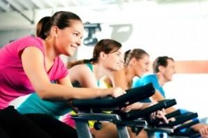 Как да тренираме по време на менструация?