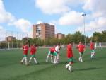 Спартак Мадрид класиран за Европа...в лигата на феновете