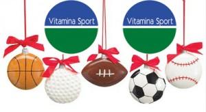 Весели, спортни и здравословни празници, мили приятели на Витаминаспорт!