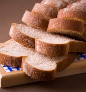 Хлябът няма нищо общо с качването на килограми