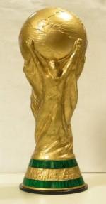 По дирите на спечелената Световна купа