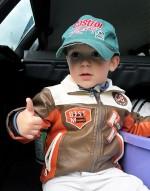 Почти идеалното място за отглеждане на български деца се намира в...?