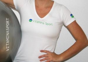 Тениска Витаминаспорт