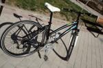 Как да коригираме на височина седалката на велосипеда?