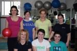 Дневникът на една бременна спортистка (16-22 седмица) - значението на индекса на телесната маса