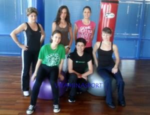 Курс по Пилатес и Спин байк в JK Fitness в София