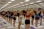 Бикрам йога - горещата издънка на класическата йога