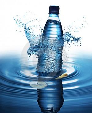 Вода от бутилка или от чешмата?