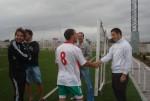 ПОБЕДА и първа загуба за Спартак Мадрид