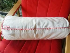 Как да си направим възглавница за ЙОГА сами?