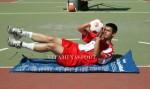 Седмична тренировъчна програма за подрастващи футболисти
