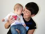 Пилатес за майки и бебета. Кръгов тип тренировка