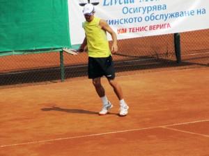 Кой отива на турнирите във Виена и Будапеща от KAI тенис верига?