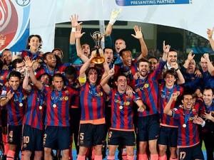 Барселона, Реал Мадрид, Дел Боске, Купа Дейвис, баскетбол...най-успешни за испанския спорт през 2011 година