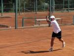 Тенисисти над 45 години поднасят спектакъл с тайбрек в турнир от веригата KAI