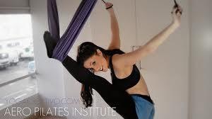 Аеро Пилатес - интегрална тренировка върху люлка за тяло-ум-дишане