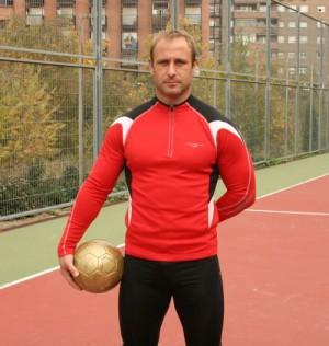 Физическа подготовка за футболисти